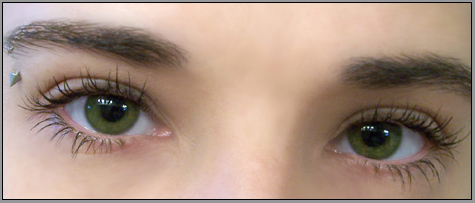 Shady Eyes